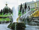 Tours to St. Petersburg